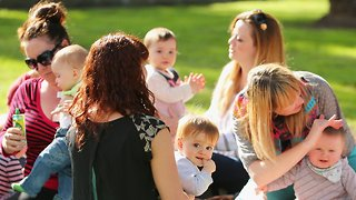 'Social Camouflage' Might Lead To Underdiagnosing Autism In Women - Video