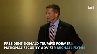 As New Details of Plea Deal with DOJ Emerge, Mike Flynn Releases Official Statement - Video