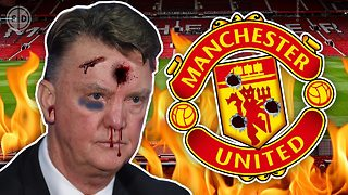 Manchester United Transfer Disaster! | Transfer Talk - Video
