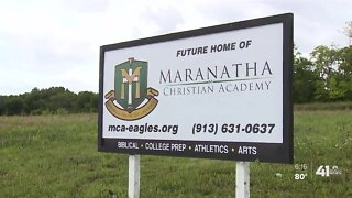 Shawnee residents concerned over proposed private school project
