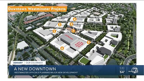 New Westminster downtown quickly taking shape