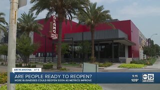 Is the Valley ready to reopen?