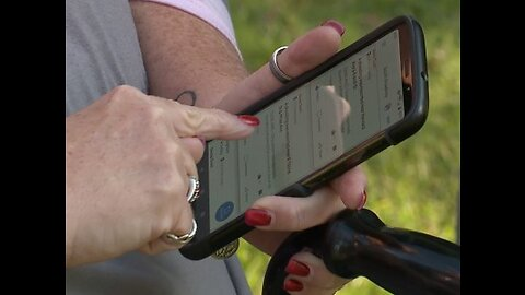 CLE neighborhood groups use phone apps, text chains to fight crime