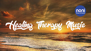 Healing Therapy Music - Orange Touch