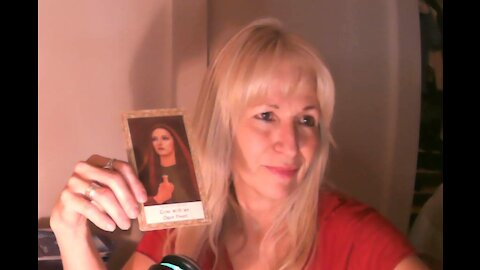 Tarot - Daily Random Channeled Message - April 24/25 2021 - Allowing Miracles & Healing