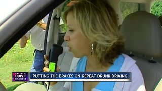 State lawmaker wants ignition interlocks for first OWI offense