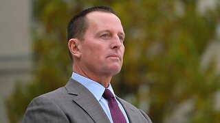 Trump Taps Richard Grenell As Acting Director Of National Intelligence
