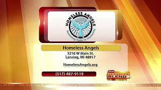 Homeless Angels - 11/07/17 - Video