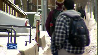 UW-System price increases at three colleges in Wisconsin - Video