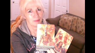 Tarot - Daily Random Rumbled Message - The Divine Masculine Rises & Returns to Heal