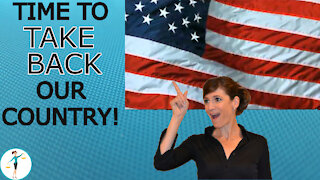 Time To Take Back Our Country With A Convention Of States!