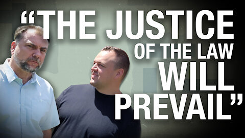 Post-jail Interview: Pastor Artur Pawlowski speaks on communism and freedom in Canada