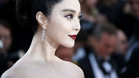 China's most famous actress vanishes without a trace