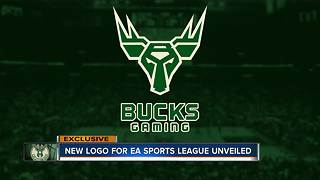 "Bucks Announce ""E League"" Gaming Team - Video"