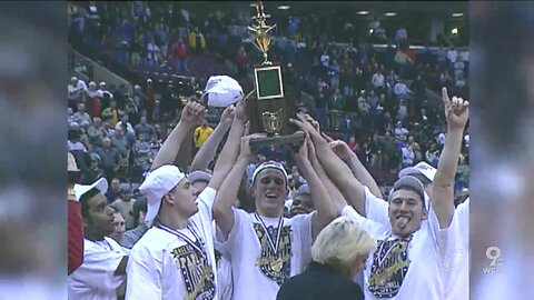 Roger Bacon's 2002 victory over LeBron James gets sweeter every year