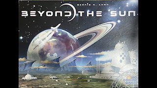 Unboxing Beyond the sun