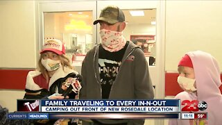 Family travels to every In-N-Out across the country in one year