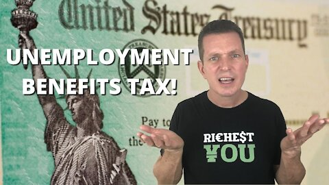 Unemployment Benefits to be TAXED