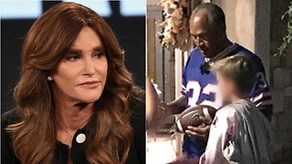 OJ Simpson SLAMS Caitlyn Jenner with a Transphobic Comment & Wears a KILLER Halloween Costume - Video