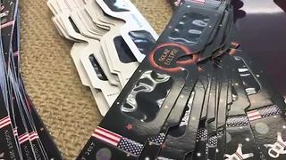 Eudora School District given counterfeit eclipse glasses - Video