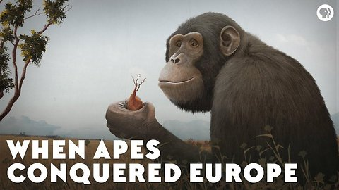 When Apes Conquered Europe