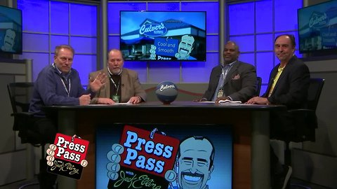 Press Pass All Stars: 3/10/19