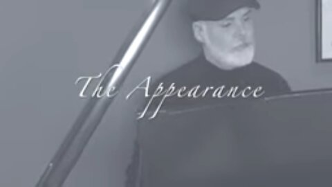 The Appearance, by Christopher Hopkins, A MAKEOVERGUY® Moment