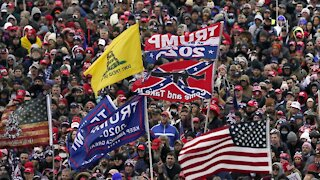 Active Hate Groups Decline For Second Year