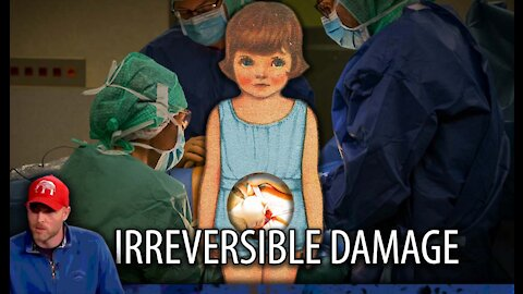 IRREPARABLE DAMAGE: Epidemic of Girls Getting Mastectomies & Puberty Blockers Without Parents