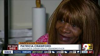Victim's grandmother says she wants to watch serial killer Anthony Kirkland die - Video