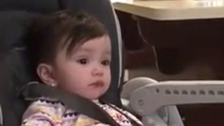 Mom Sings a Happy Song She Made Up. Her Daughter Has an Unexpected Reaction. - Video