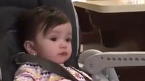 Mom Sings a Happy Song She Made Up. Her Daughter Has an Unexpected Reaction.