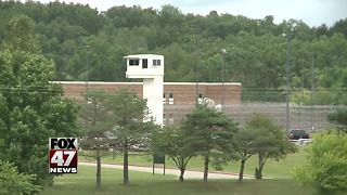 Drone breach at Michigan prison went undetected for 2 months - Video