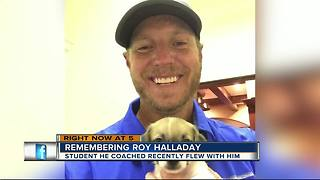 Remembering Roy Halladay - Video