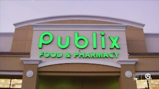 Seniors frustrated by Publix COVID-19 vaccine appointment process