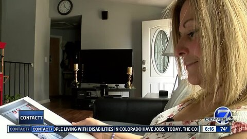 Aurora woman searching for lost wedding ring