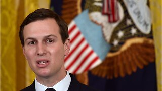 White House aide Kushner to travel to middle East