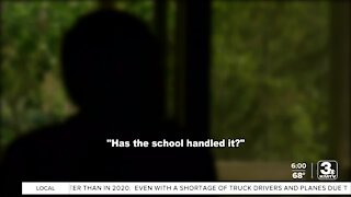 'I feel unsafe': OPS bus driver raises concerns on mask wearing