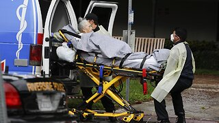 COVID-19 Deaths At Nursing Homes Skyrocket As Pandemic Progresses