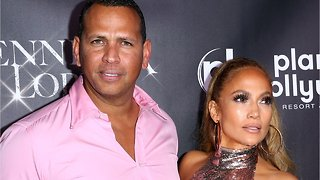 JLo and ARod Are Engaged