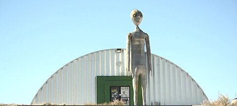 Local professor weighs in on Storm Area 51 phenomenon
