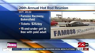 Hot Rod Reunion - Video