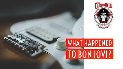 CMS HIGHLIGHT | Bon Jovi's Band Might Get COVID If They Appear In Their Own Video