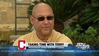 One on one with Terry Francona - Video