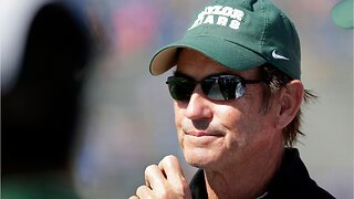Texas high school hires art briles as coach