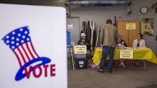Tuesday's Primary Races Were Key For Both US Parties - Video