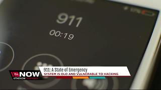 Why 911 might not answer your emergency call - Video