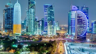 Interesting facts about Qatar - Video