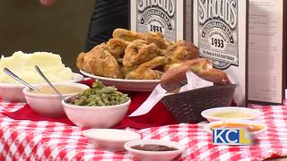 National Chicken Wing Day is July 29 - Video