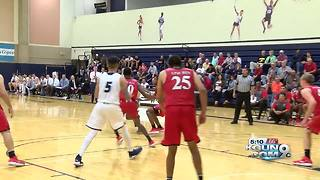 Pima Aztec basketball celebrates Final Four season - Video